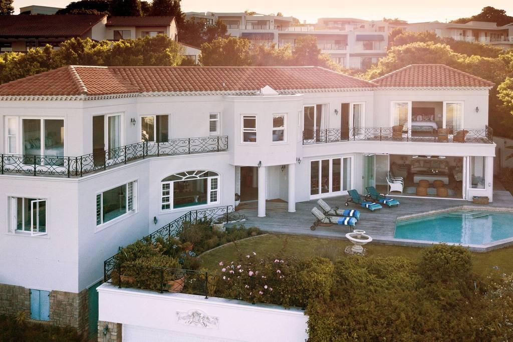 7 Bed Luxurious Villa