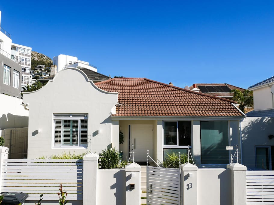3 Bed Bantry Bay Haven