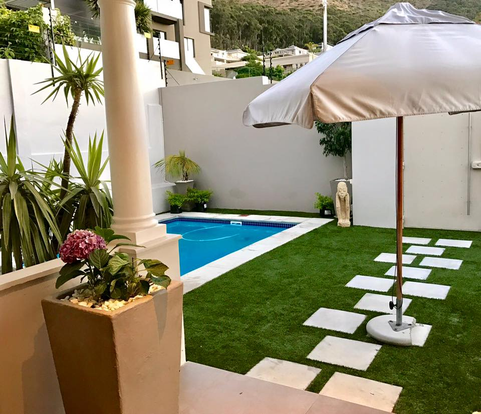 3 Bed Fresnaye Queen