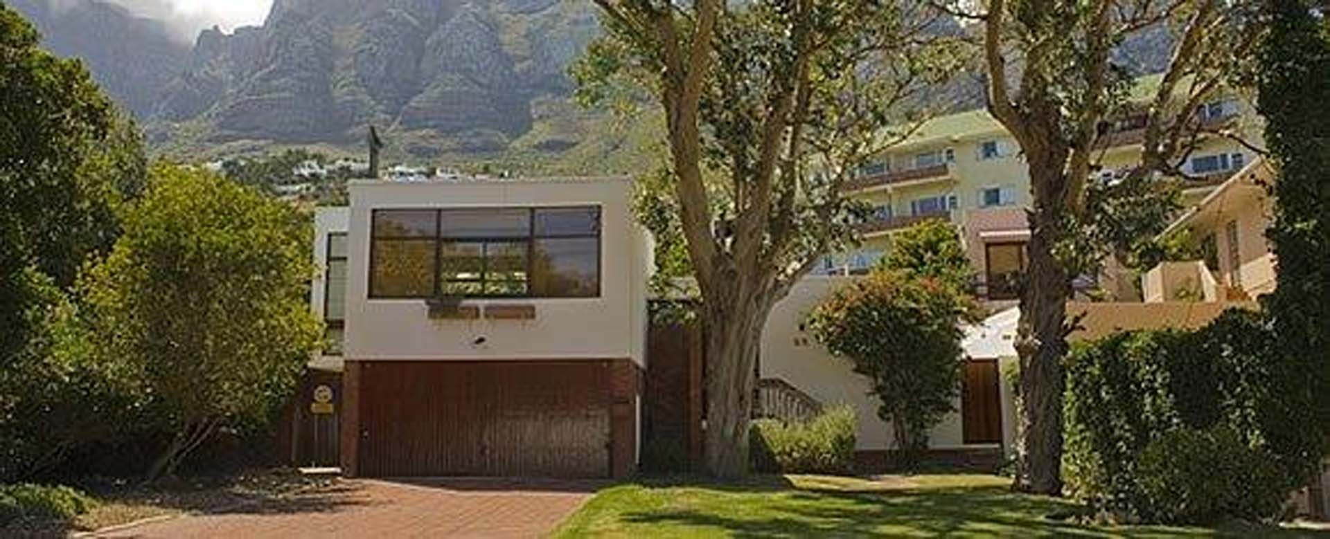 Adriano's Villa