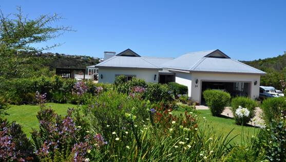 Orchid Valley 4 Bed House