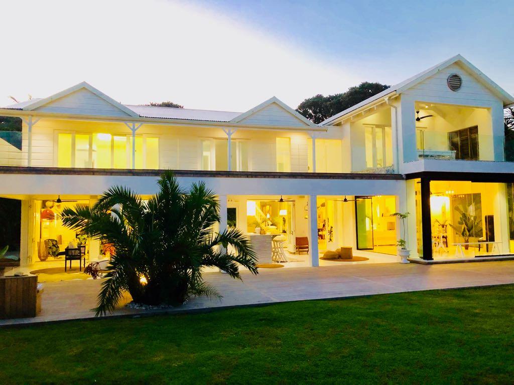 4 Bedroom Durban (La Lucia) Beach Sensation