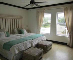 4 Bed Modern Riverclub Unit