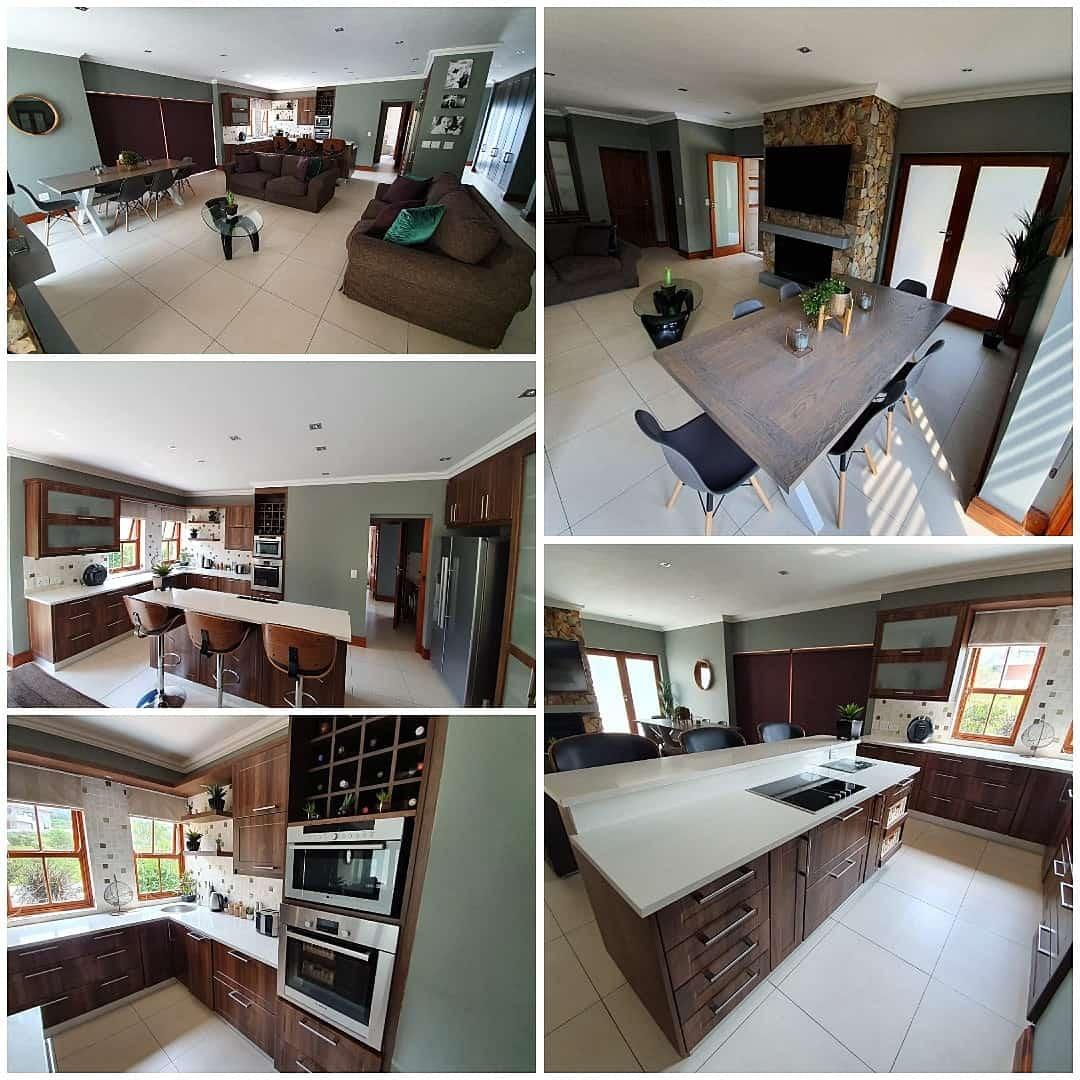 3 Bedroom Villa Robyn Whale Rock Estate