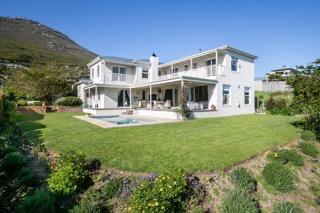 Emerald Villa Noordhoek