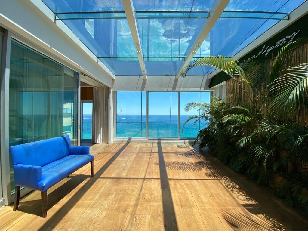 Clifton Paradise Penthouse