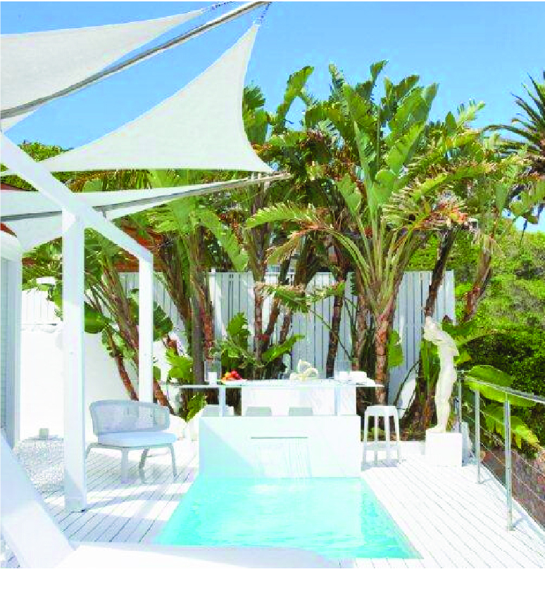 Shangri-La Clifton Paradise