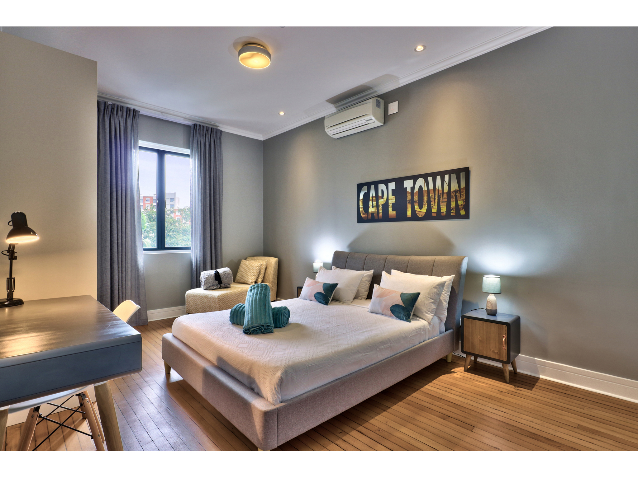 Greenpoint Apartment 10